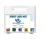 200 PC Hand-Selected First Aid Kit
