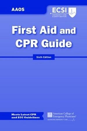 First Aid & CPR Guide