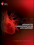 ACLS Provider Student Manual (2020 Guidelines)