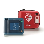 Philips HeartStart FRx AED - Currently Unavailable (Check Back Soon!)