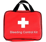 21 Piece Bleeding Control Kit