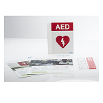 Philips Heartstart AED Signage Bundle