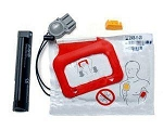 Physio-Control LIFEPAK CR® Plus/EXPRESS CHARGE-PAK™ w/1 set electrode pads