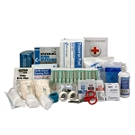 50 Person First Aid Refill