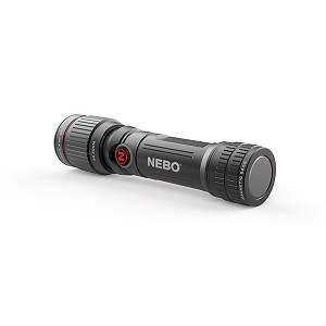 NEBO Redline Flex Magnetic Flashlight 450 Lumens!