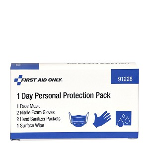 Personal Protection Pack