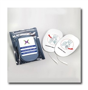 Adult AED Trainer Replacement Pads